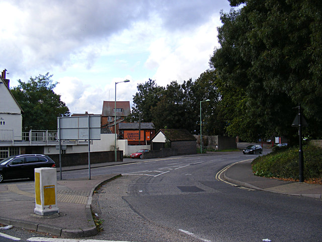 A131 Girling Street, Sudbury