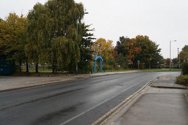 Bridlington Avenue, Hull