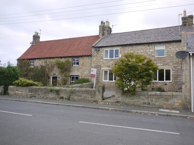 Town Farm, Ovington