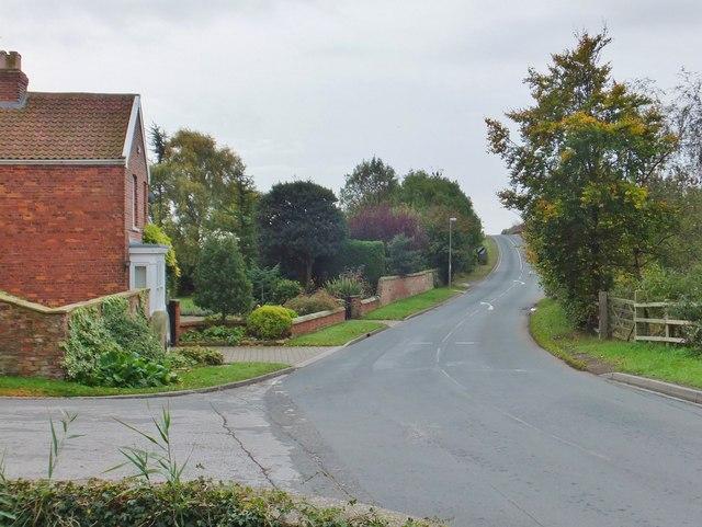 Farbridge Lane, Hedon, Yorkshire