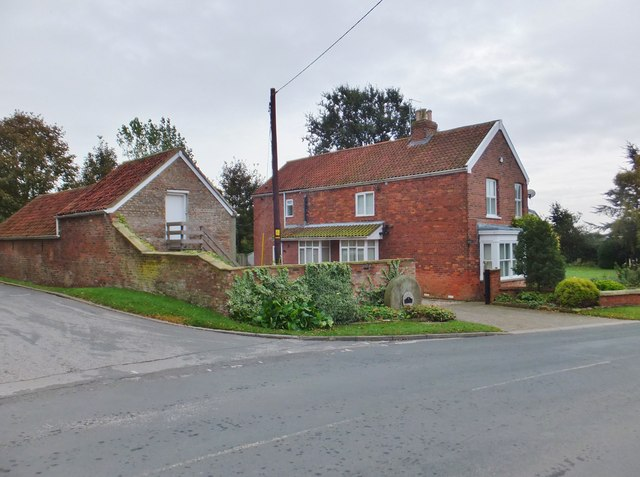 Farbridge Lane, Hedon, Yorkshire