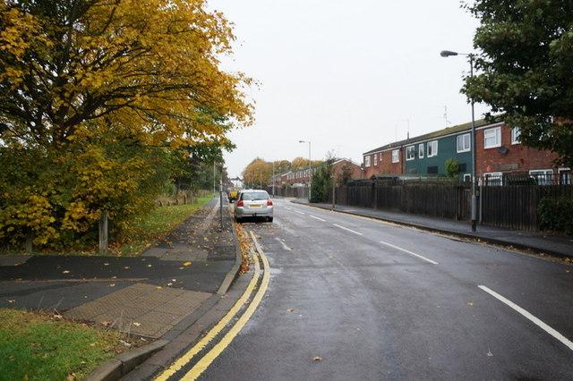 Liddell Street, Hull