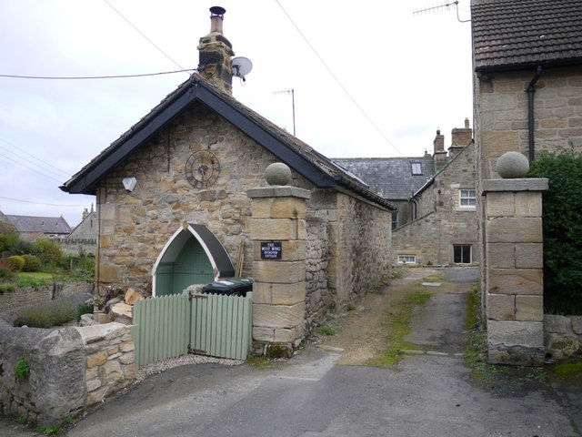 Ovington Cottage