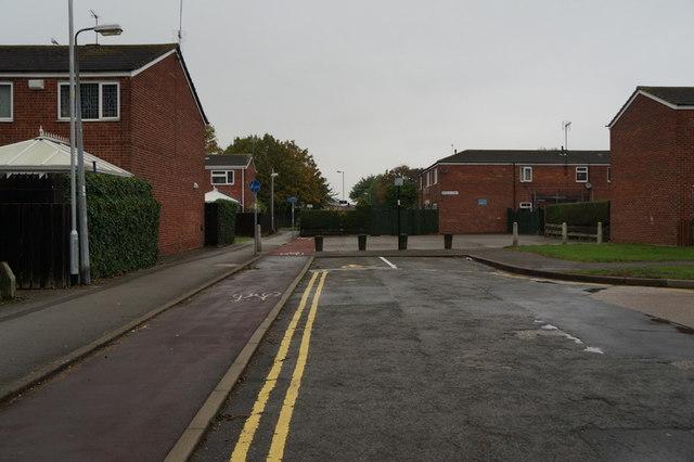 Symons Close, Hull