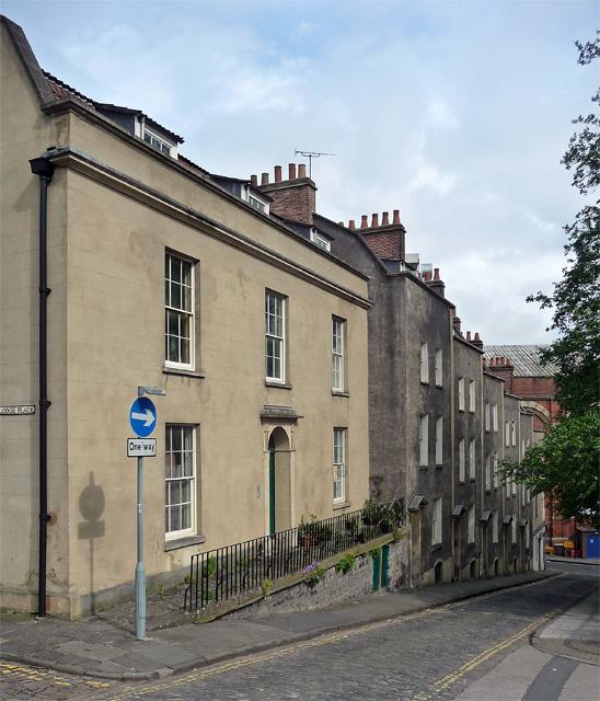 1-7 Lodge Street, Bristol