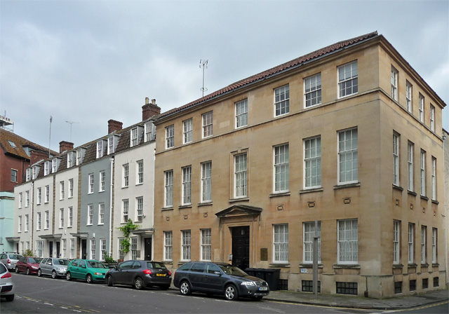20-24a Orchard Street, Bristol