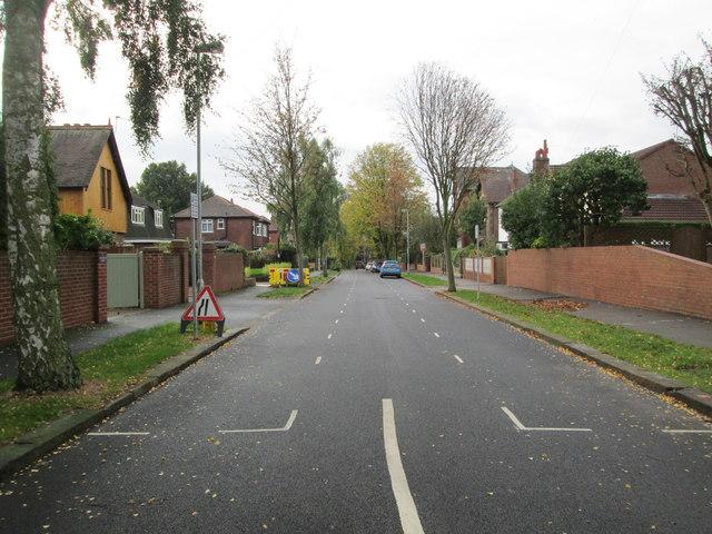 Kensington Road - Richmond Road