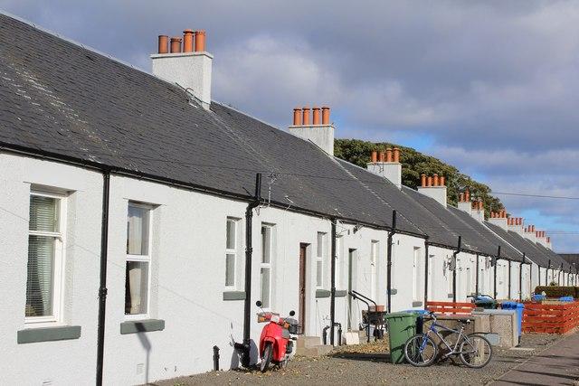 Letham Cottages