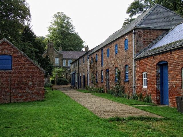The Manor, Oxcombe