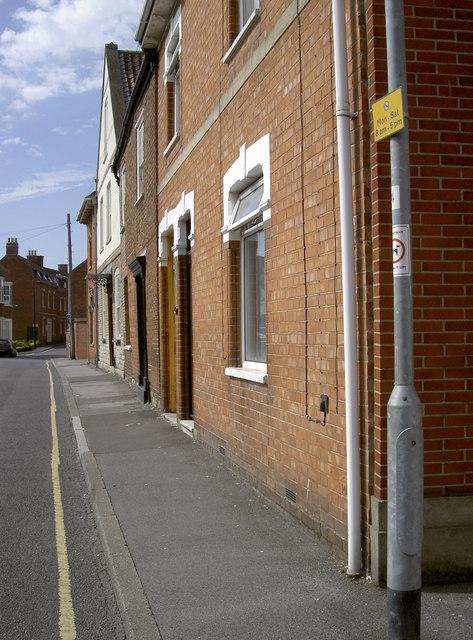 Friarn Street