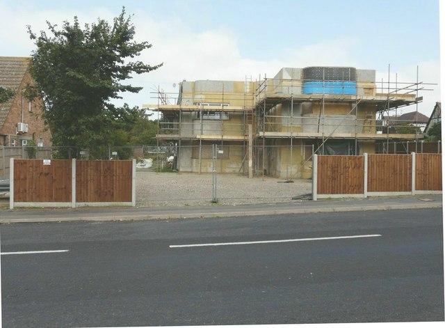 Renovation of 362 Minster Road, Minster-on-Sea