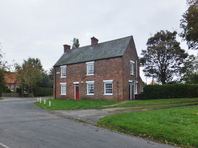 Haven Side, Hedon, Yorkshire
