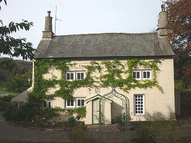 Old Hall Farmhouse, Yealand Conyers