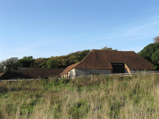 Seven Sisters Country Park Visitors Centre