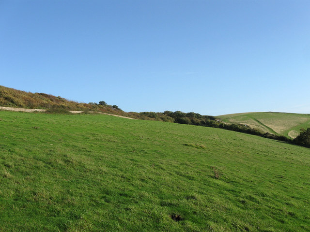 Upper Wainhouse Field