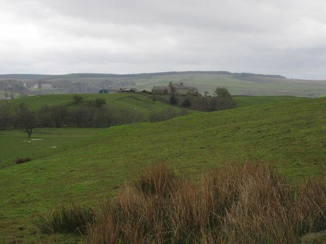 The Throp, Cumbria
