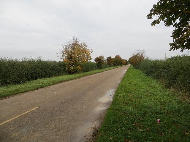 Racecourse Road