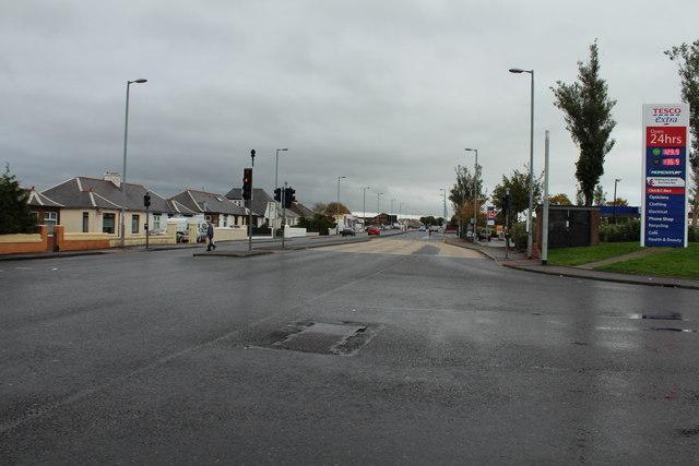 Whitletts Road, Ayr