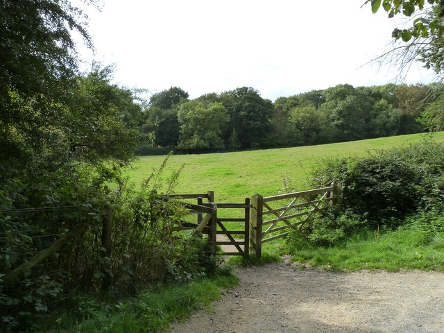 Kissing Gate, Westley Heights Nature Reserve