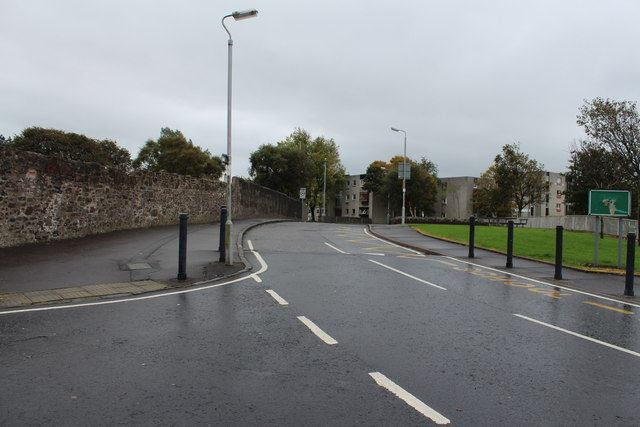 Russell Drive, Ayr