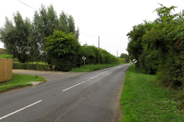 Cumnor Road to Cumnor