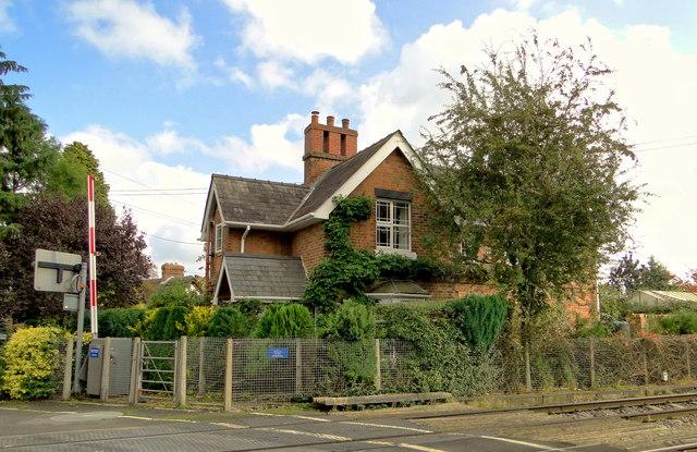 Crossing Cottage, Ashford Bowdler