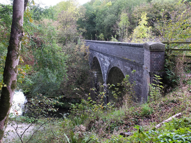 The end of the Monsal Trail