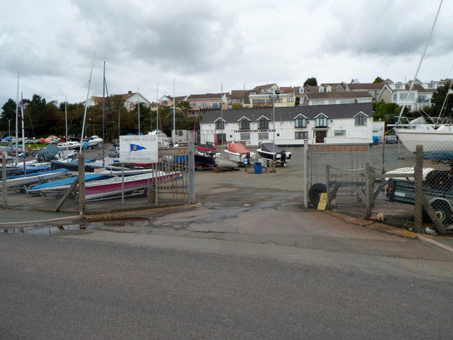 Pembrokeshire Yacht Club, Milford Haven