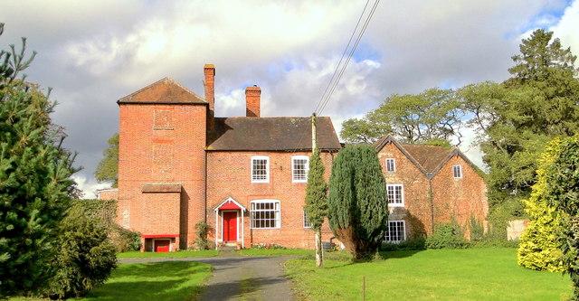 The Grove, Ashford Bowdler