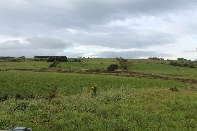 Farmland near Rottenyard
