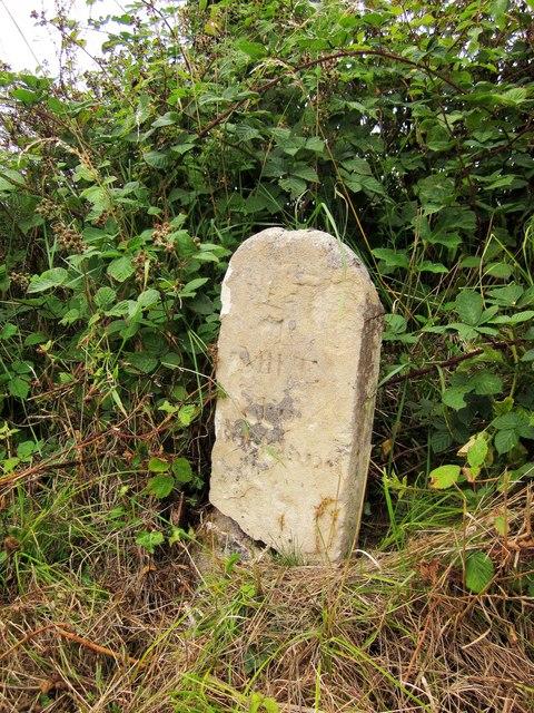 Milestone, Woodhead