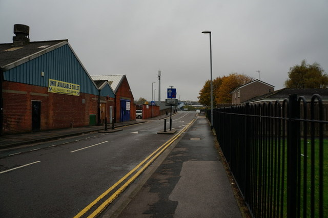 Londesborough Street, Hull