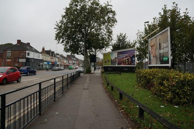 Anlady Road, Hull