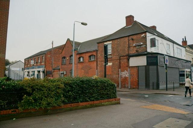 Bean Street, Hull