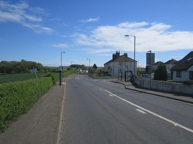 A759, Gatehead