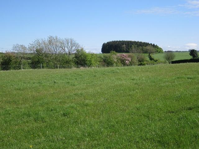 Arrothill Mount