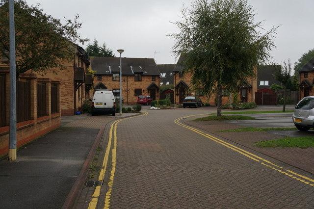 Thorn Leigh off Bean Street, Hull