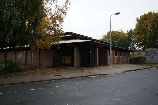 The Maurice Rawling Community Centre