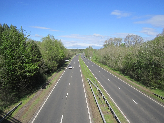 A77 Kilmarnock Bypass