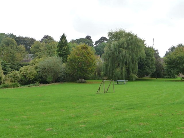 Recreation ground, Little Bedwyn