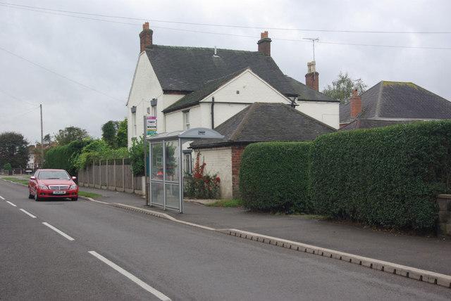 Station Road, Hatton