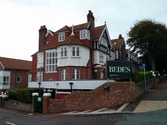 Bede's Preparatory School Eastbourne