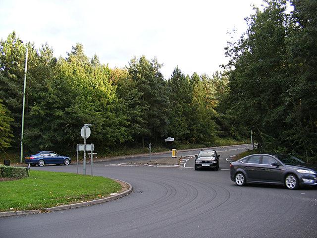 Shawlands Avenue, Great Cornard