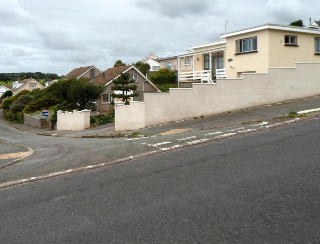Fairsea Close, Milford Haven