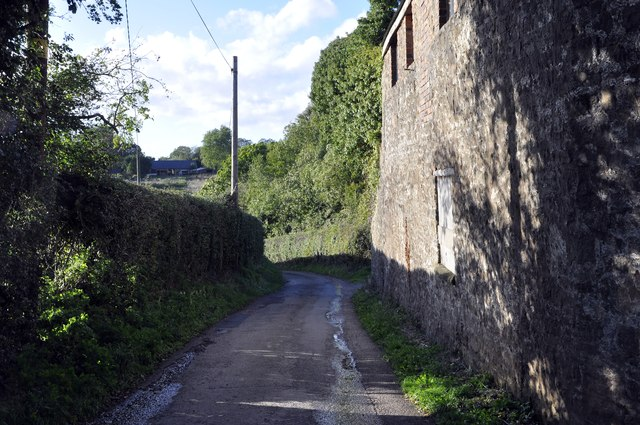 The road to Green Bottom