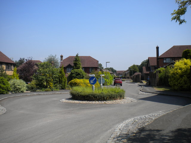 Bunbury Way, Epsom Downs