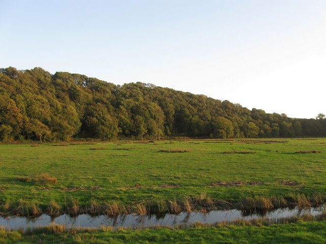 Litlington Brook