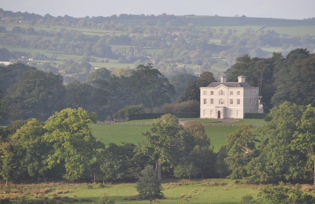 Mid Devon : Bridwell Park