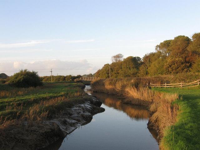 Cuckmere River
