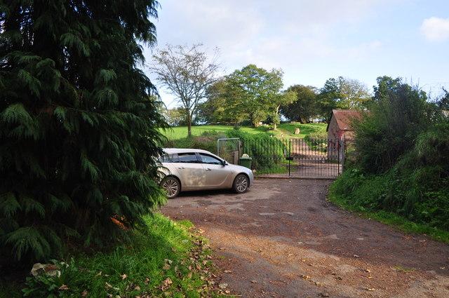Mid Devon : Whitmoor Farm